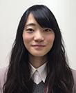 烏丸二条教室長 吉田 若菜