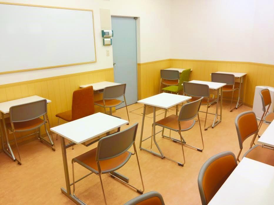 第1自習室